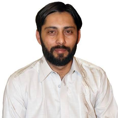 Syed Tanzeel Ashfaq